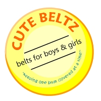 Cute Beltz - Belts for Kids