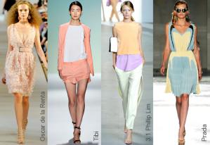 pastel trend