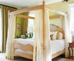 Modern-Bedroom-Decorating-With-Summer-Color-2013-New -deas