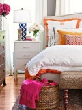 Modern-Bedroom-Decorating-With-Summer-Color-2013-New-Ideas-3