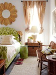 Modern-Bedroom-Decorating-With-Summer-Color-2013-New-Ideas-5