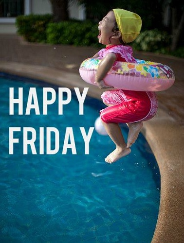 Happy Friday! | Cute Beltz | Cute Beltz