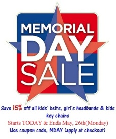 Cute Beltz Memorial Day Sale