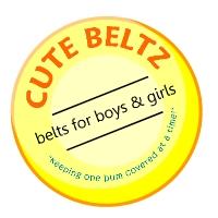 Cute Beltz - Belts for Kids