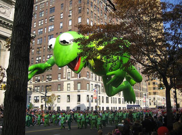 muppet-parade