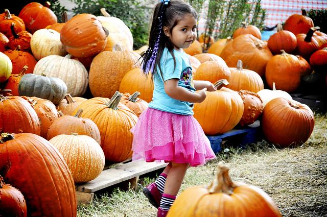 pumpkin-kids