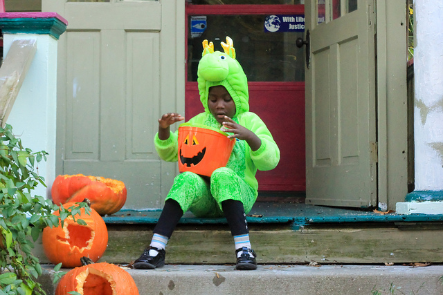 halloween-kid