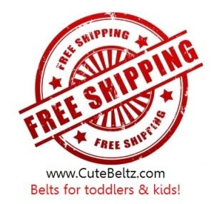 free shipping_Cute Beltz_1